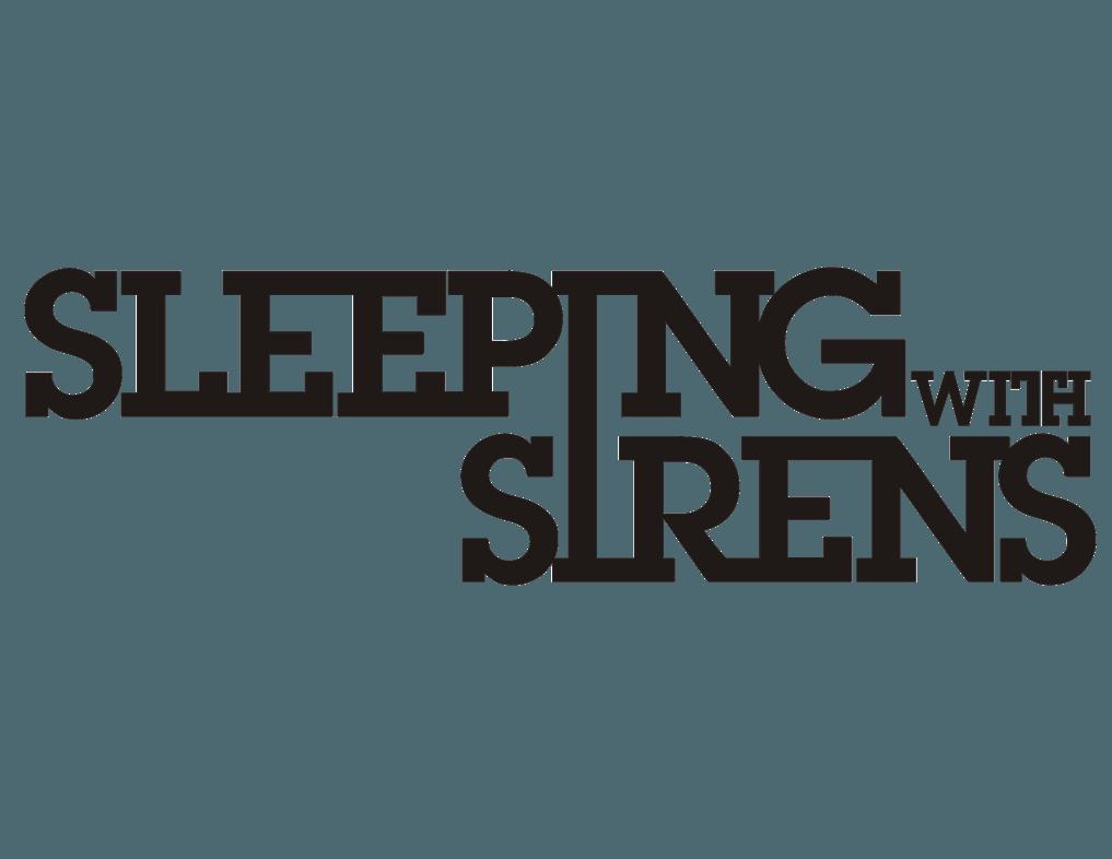 sleeping w sirens logo
