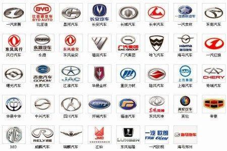 exotic car brand logo