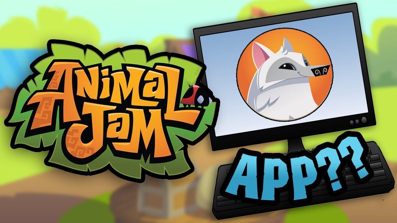 Animal Jam App Logo Logodix