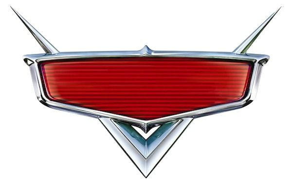 disney cars blank logo logodix