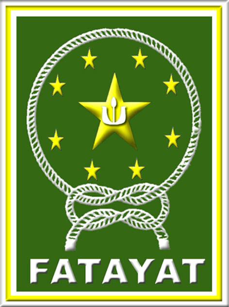 Hitam Putih Logo by BySign on DeviantArt
