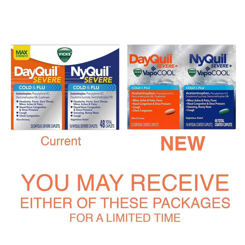 dayquil logo logodix