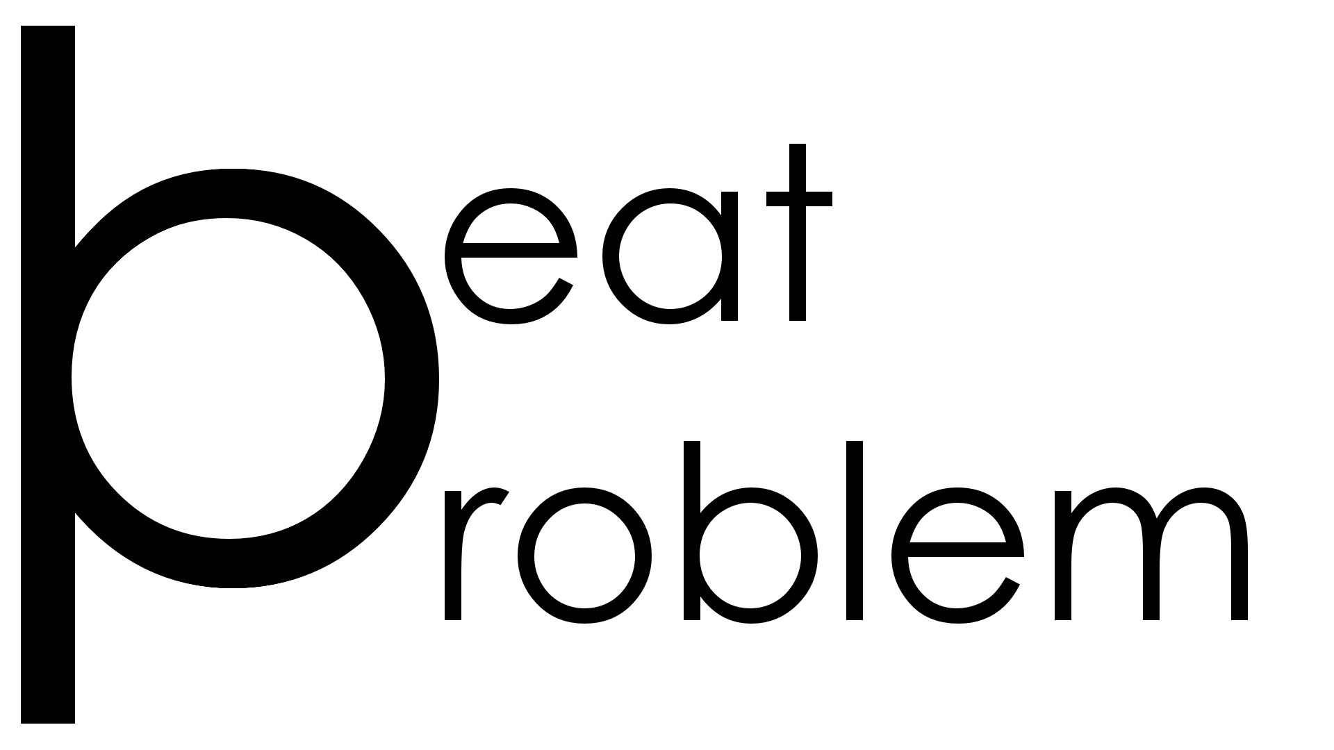 Problem Logo