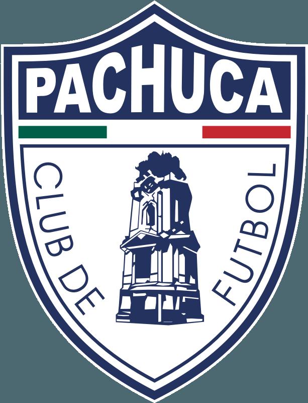 Ub Logo Png : Pachuca, LogoDix