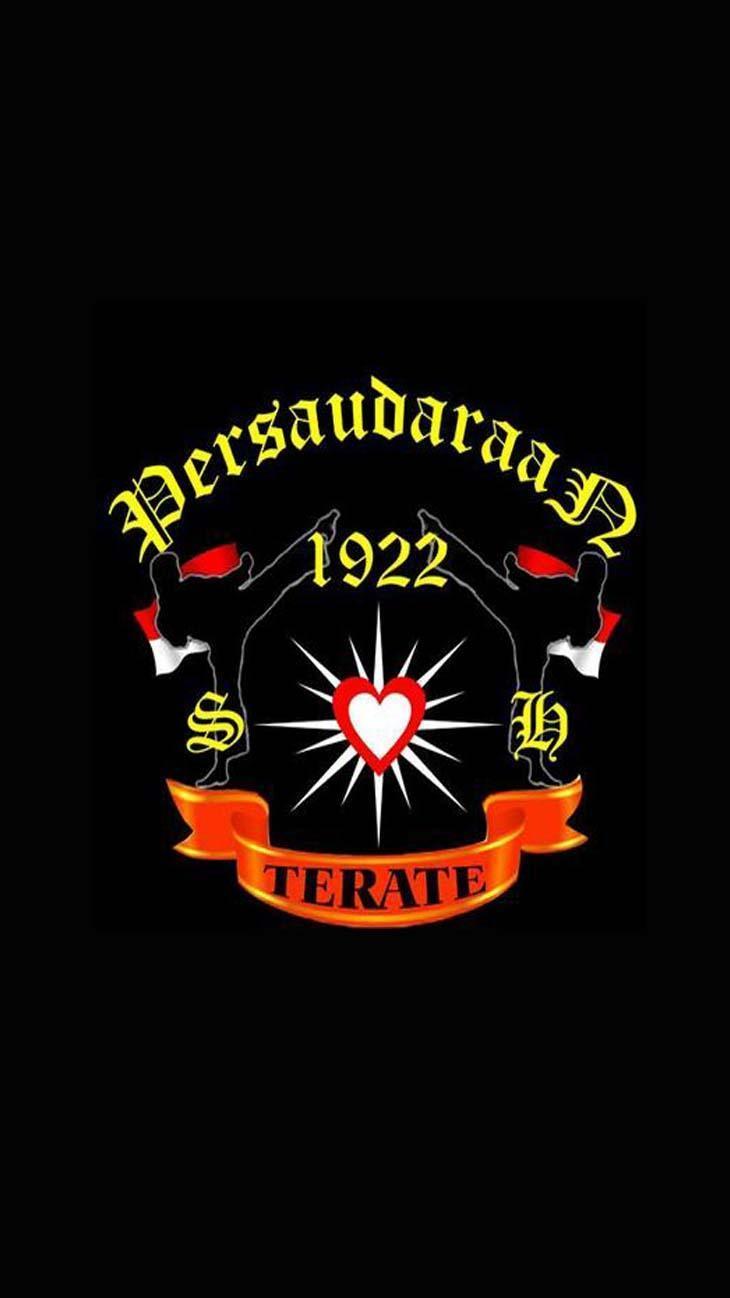 Sh Terate 1922 : terate, LogoDix