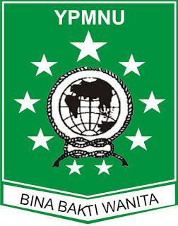 Logo Nu Hitam Putih : hitam, putih, Muslimat, LogoDix