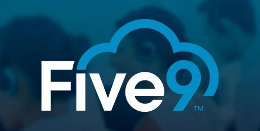 Five9 Logo - LogoDix
