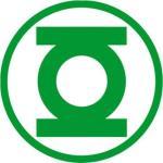 Green Lantern Symbol Logo Logodix