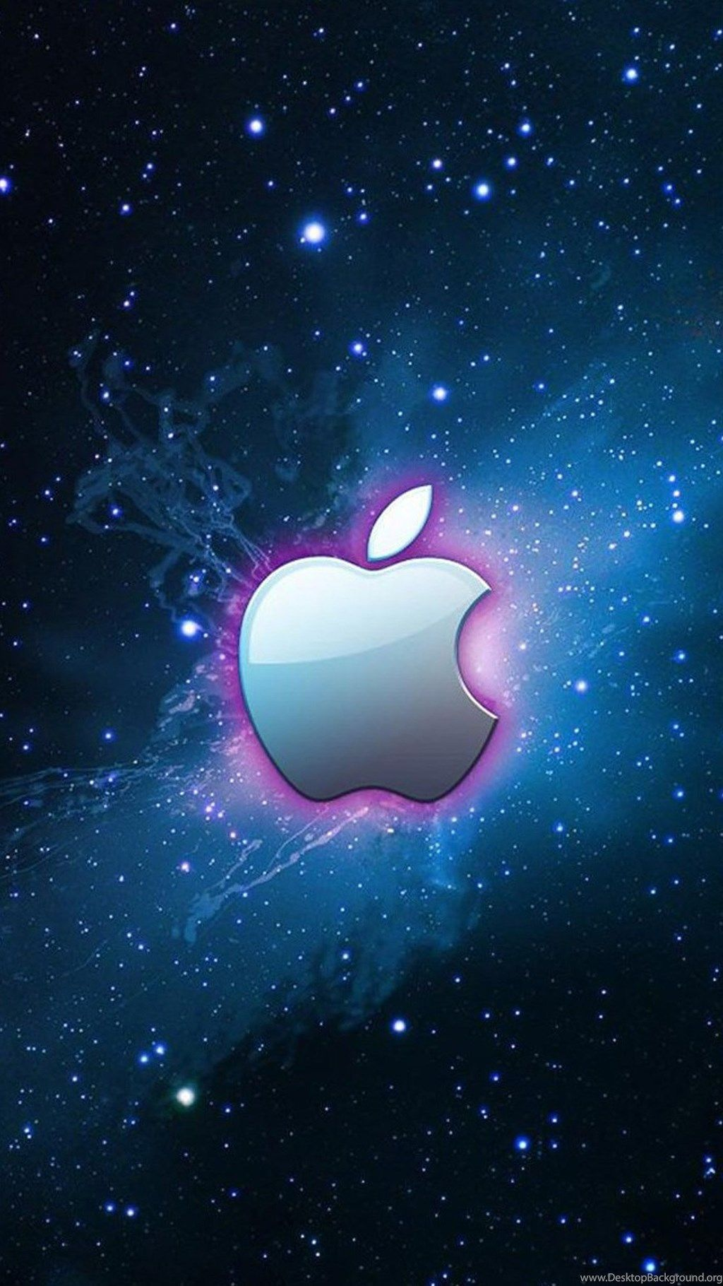 apple galaxy logo logodix