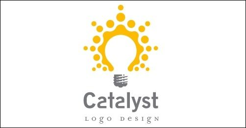 ligthing logo logodix
