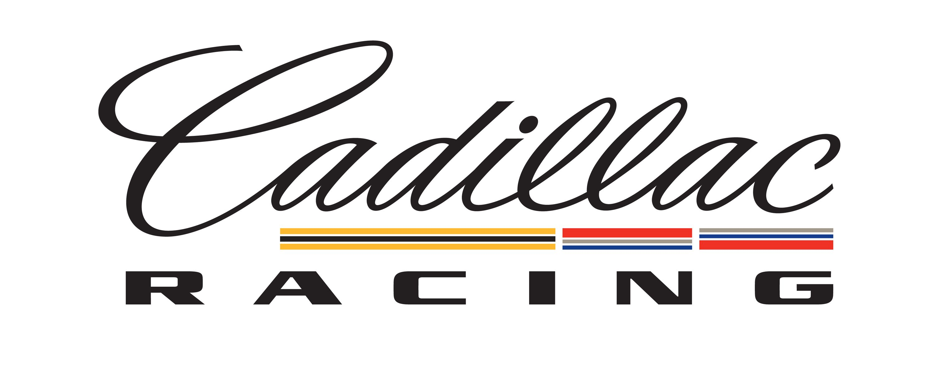 Cadillac Puts Its Engines Through the Paces on the Racetrack