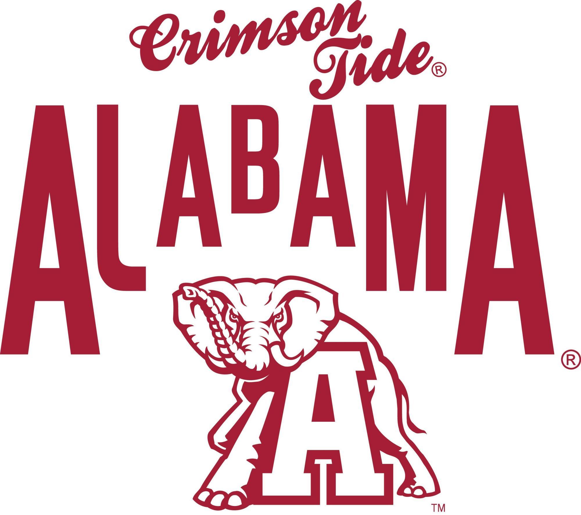 hight resolution of university of alabama logo free university of alabama logo download free clip art