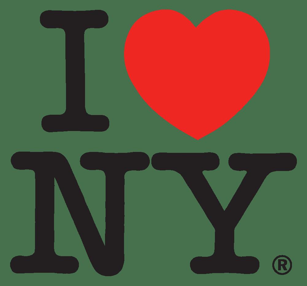 Download I Love NY Logo - I Love New York - Logodownload.org ...