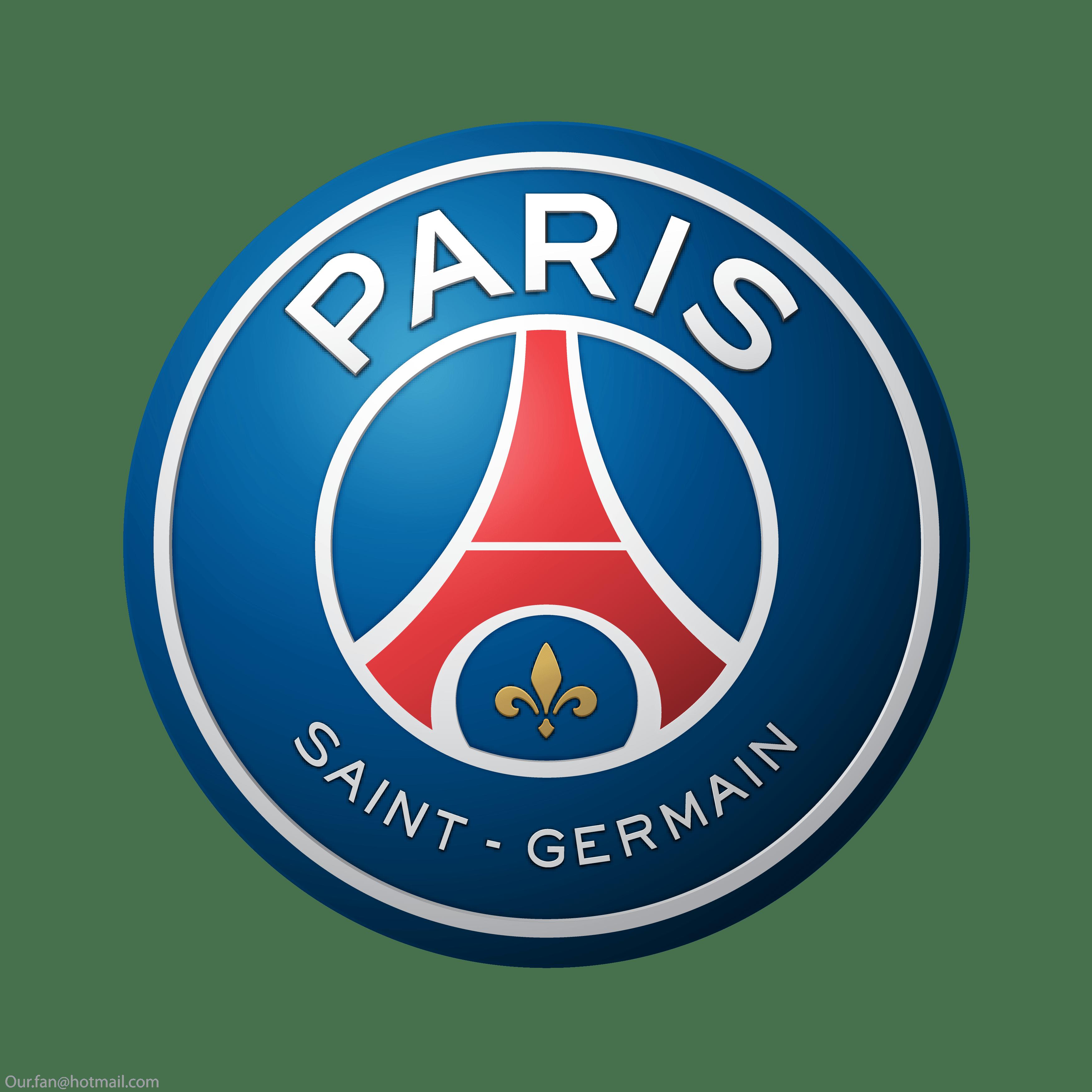 psg logo paris saint germain logo