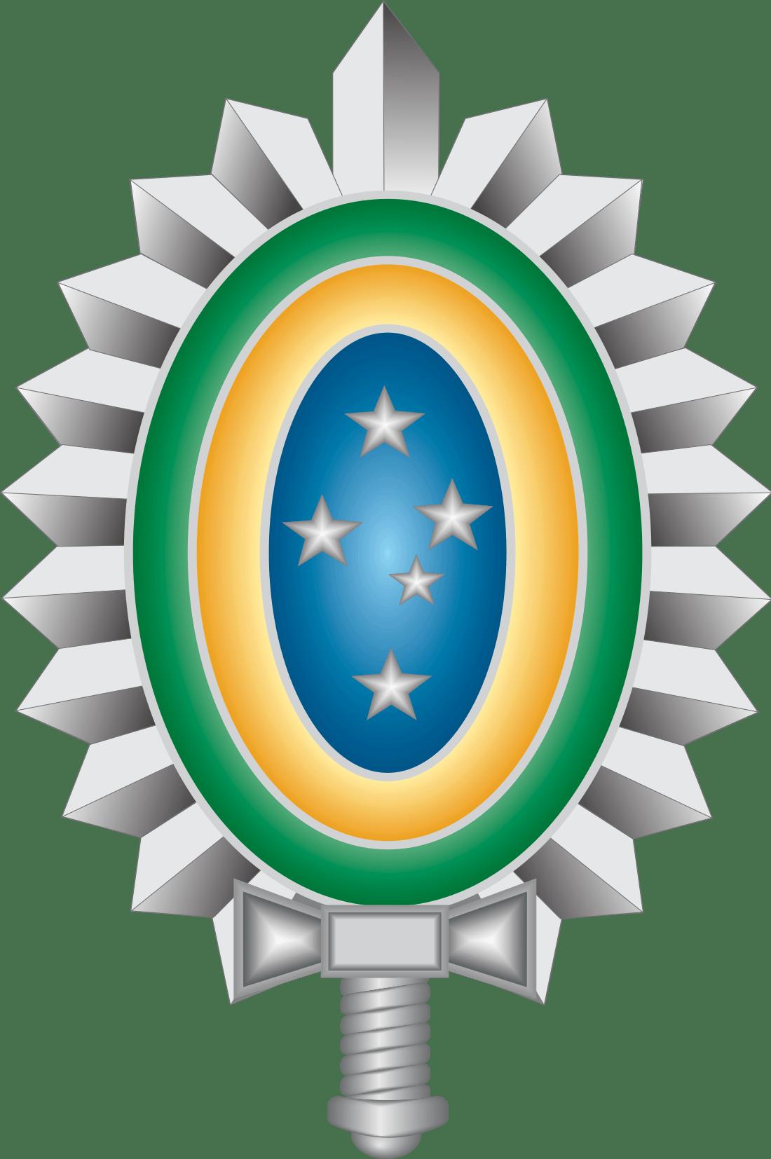 Exército do Brasil Logo
