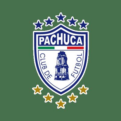 pachuca logo vector in eps ai cdr