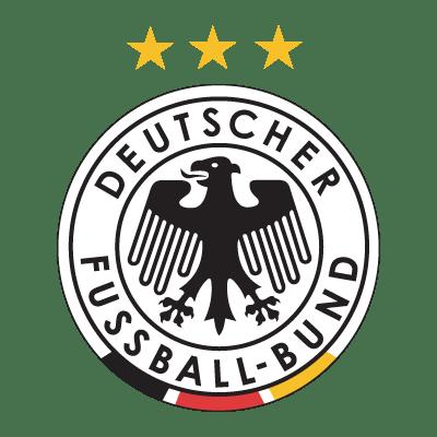 Federacion Alemana de Futbol logo vector in (.EPS, .AI