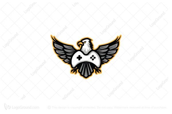 Eagle Games Logo