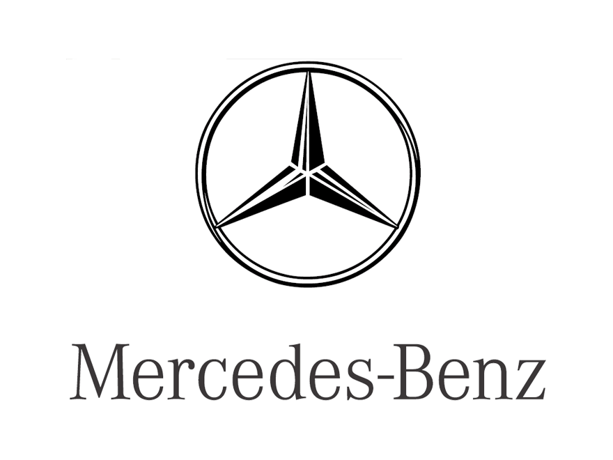 Mercedes Logo Transparent Background