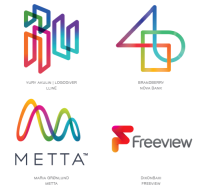 2015 Logo Trends | Articles | LogoLounge