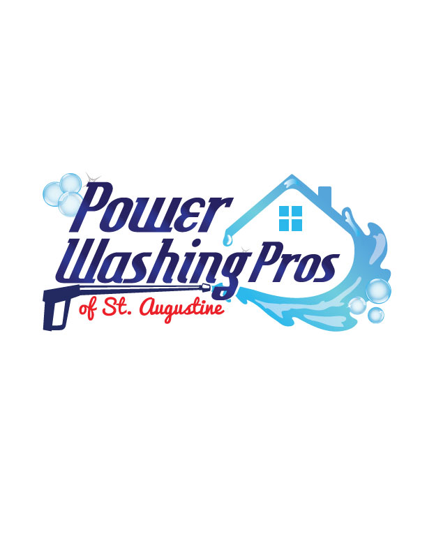 Pressure Washing Business Logo : pressure, washing, business, Pressure, Washing, Logos