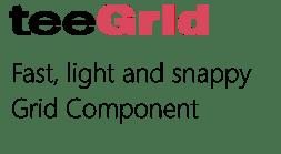 TeeGrid for .NET Image