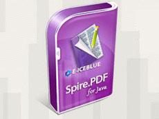 Spire.PDF for Java Image