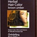 Brown Umber
