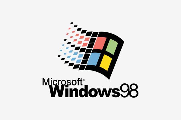 Microsoft Windows 8 New Logo Design