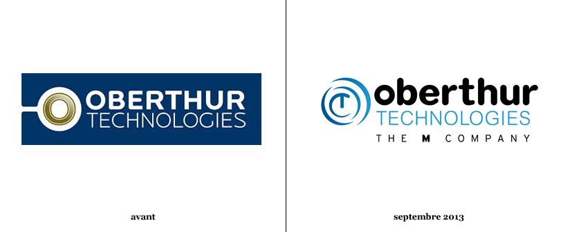 Oberthur technologies change de logo logonews for Logo change votre fenetre cas par cas