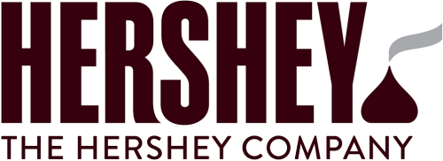 nouveau logo d'Hershey