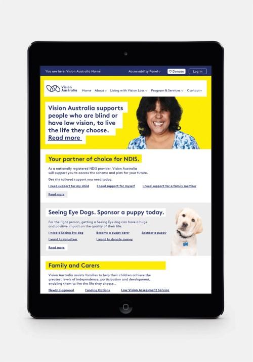 vision_australia_website