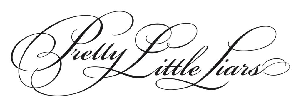 Pretty Little Liars Logo / Entertainment / Logonoid.com