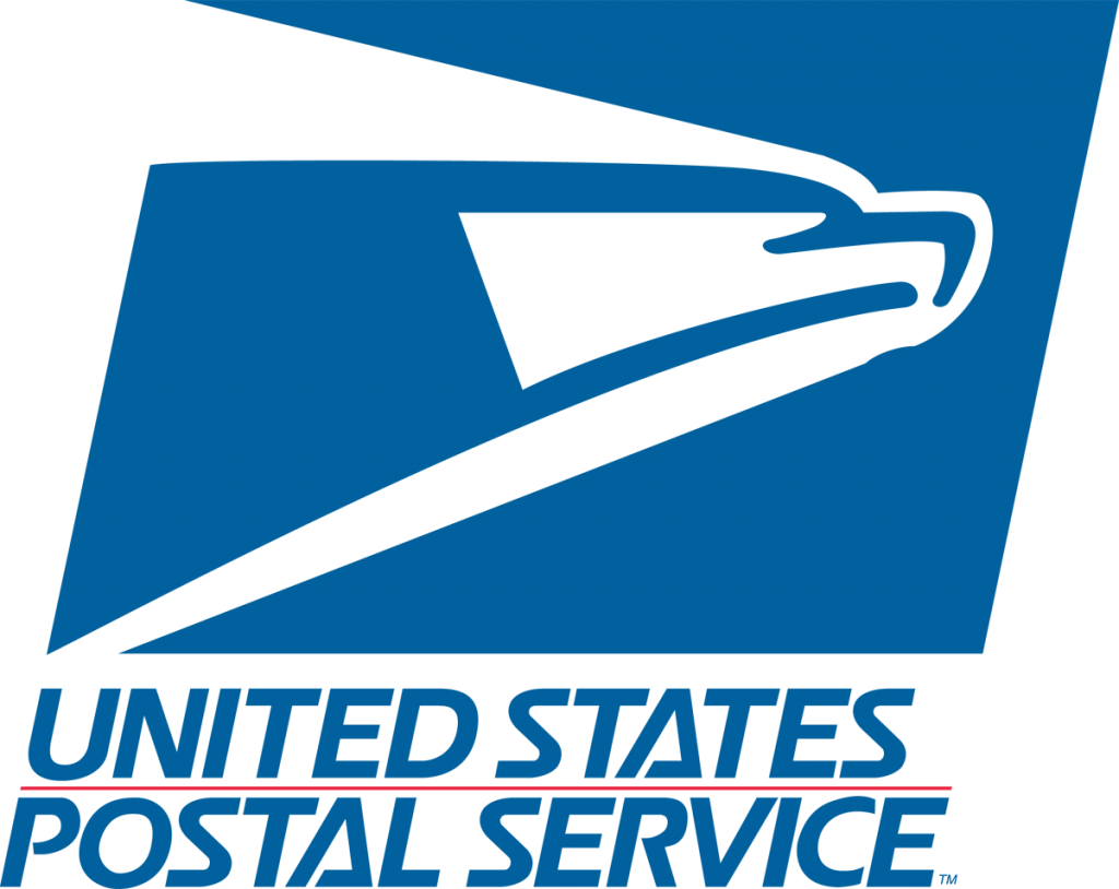 United States Postal Service Icon