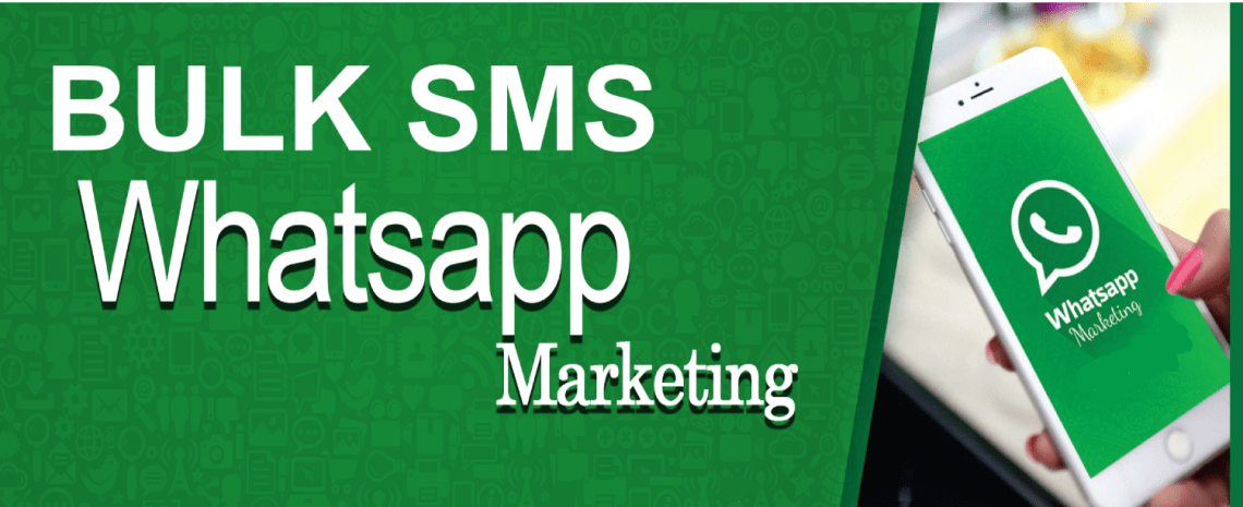 WhatsApp Marketing Software Pricing