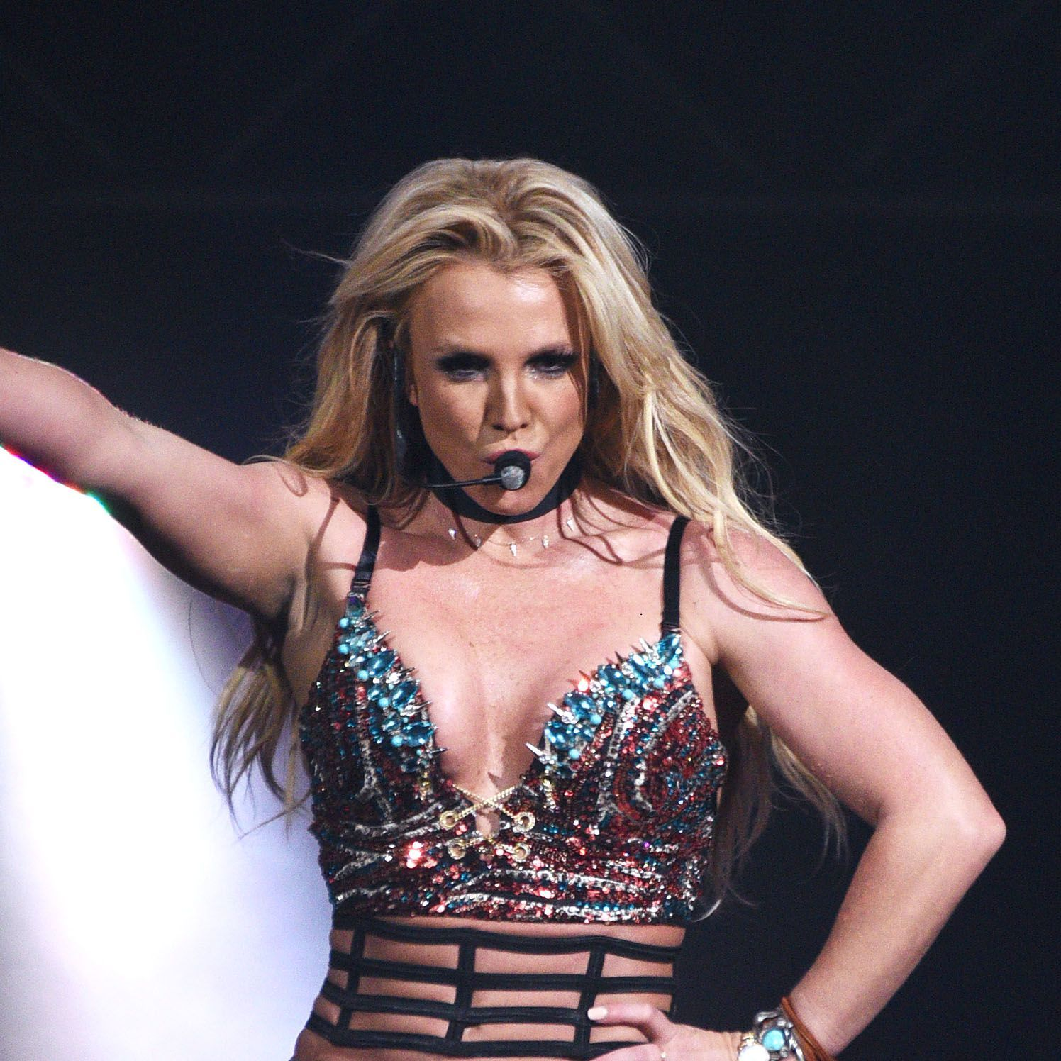 Britney Spears To Receive Vanguard Award At 2018 Glaad