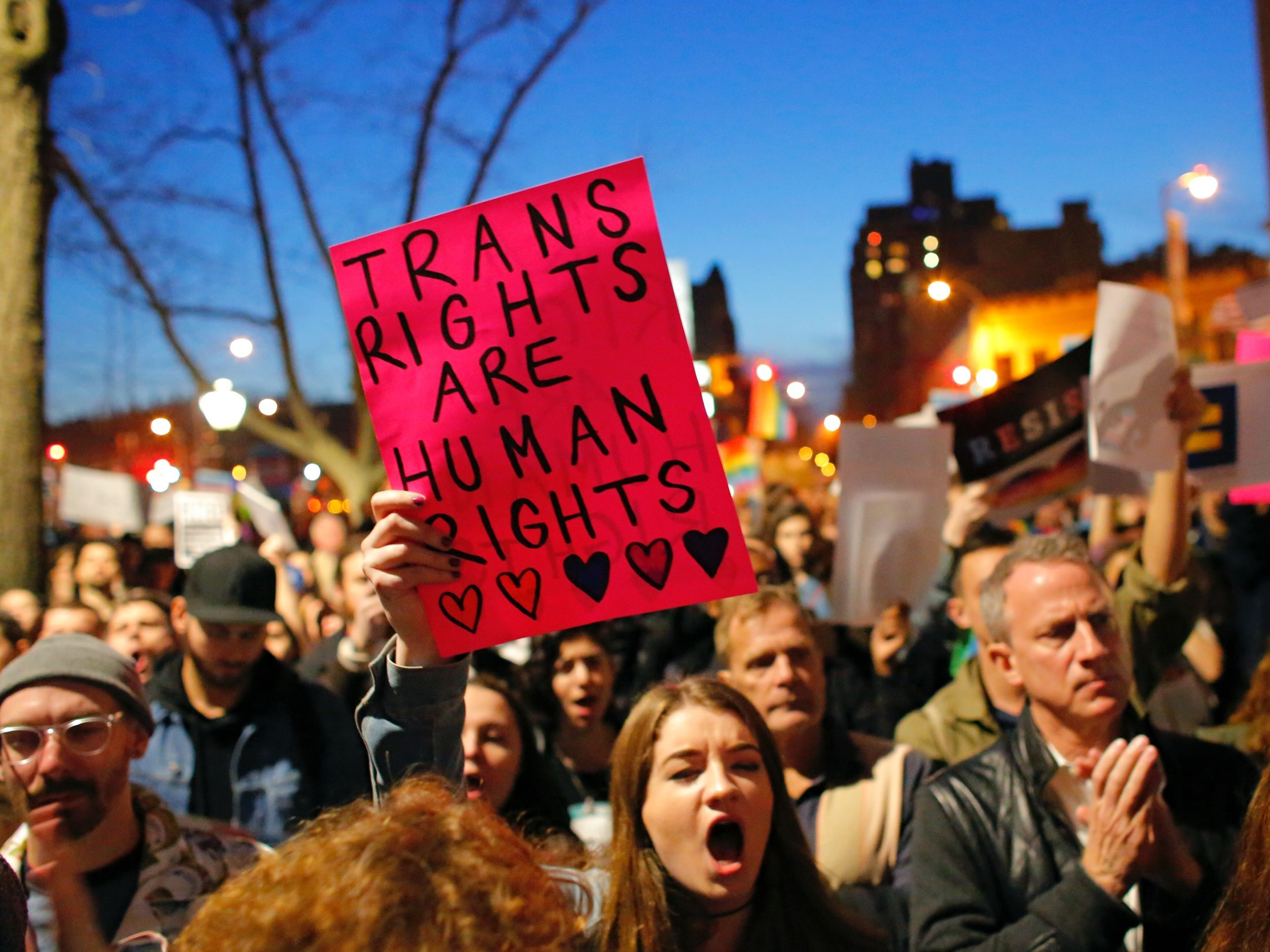 Wisconsin To Again Offer Transgender Healthcare To State