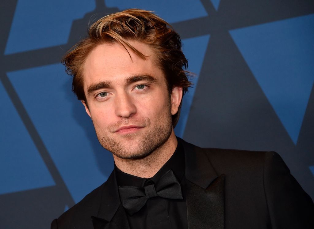 Robert Pattinson Says He Ll Do Porn If His Batman Movie