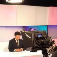 BOGDAN BONDAR: Live la jurnalul Digi24 Oradea