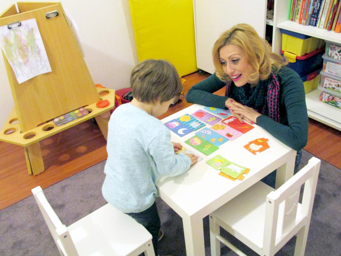 Kako da pomognete detetu da proširi rečenicu i govori čistije?
