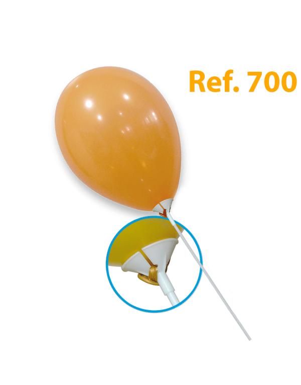 GLOBOS CON VARILLA REF 700