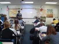 12TH Grade, Lincoln High School, Sioux Falls, South Dakota,USA