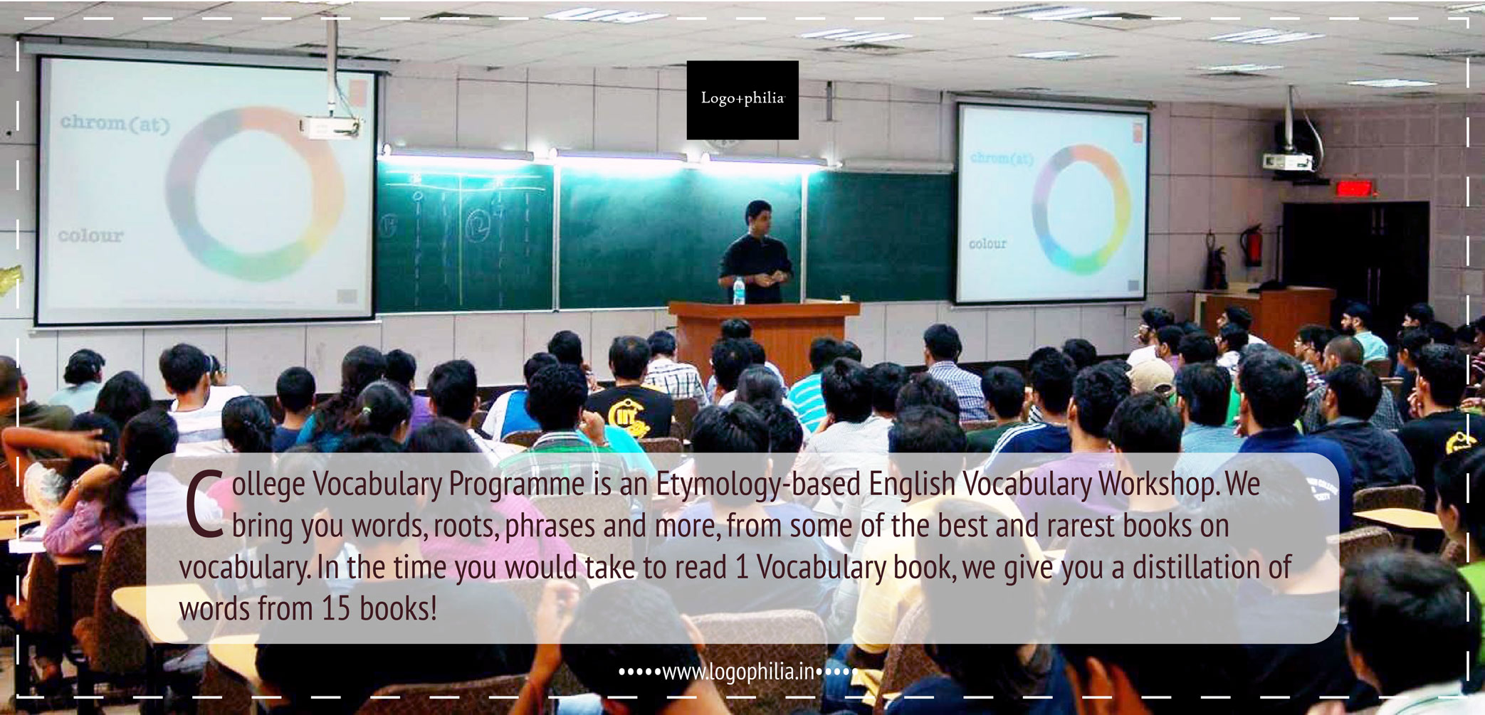 edu pvt pioneers in etymology educationcollege to do well in college you need a really powerful vocabulary or very good luck