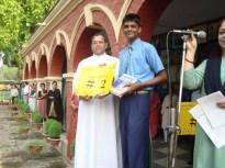Fthr. Louis Mascarhanas Principal, St. Joseph's College, Allahabad