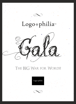 Logophilia Gala