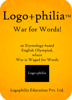 Logophilia War for Words