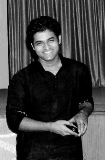 Dhruv Raj Sharma