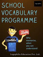 School Vocabulary Programme