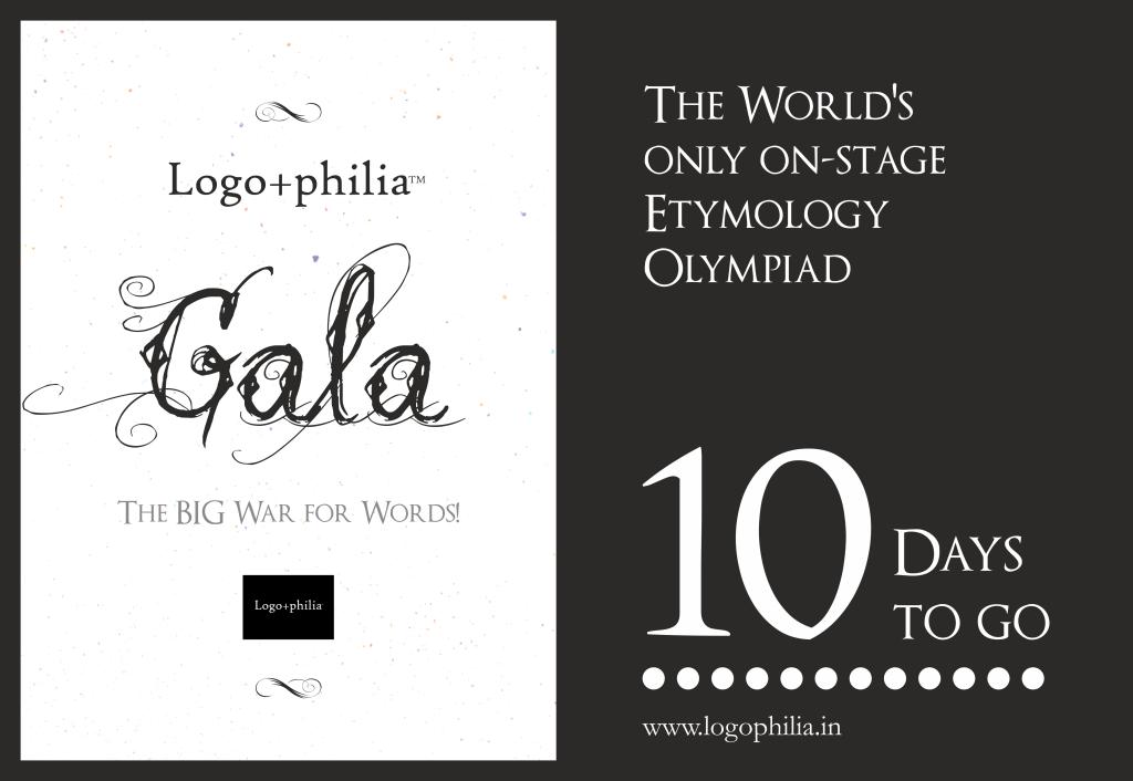 Gala Countdown Dhruv 10 Days to Go
