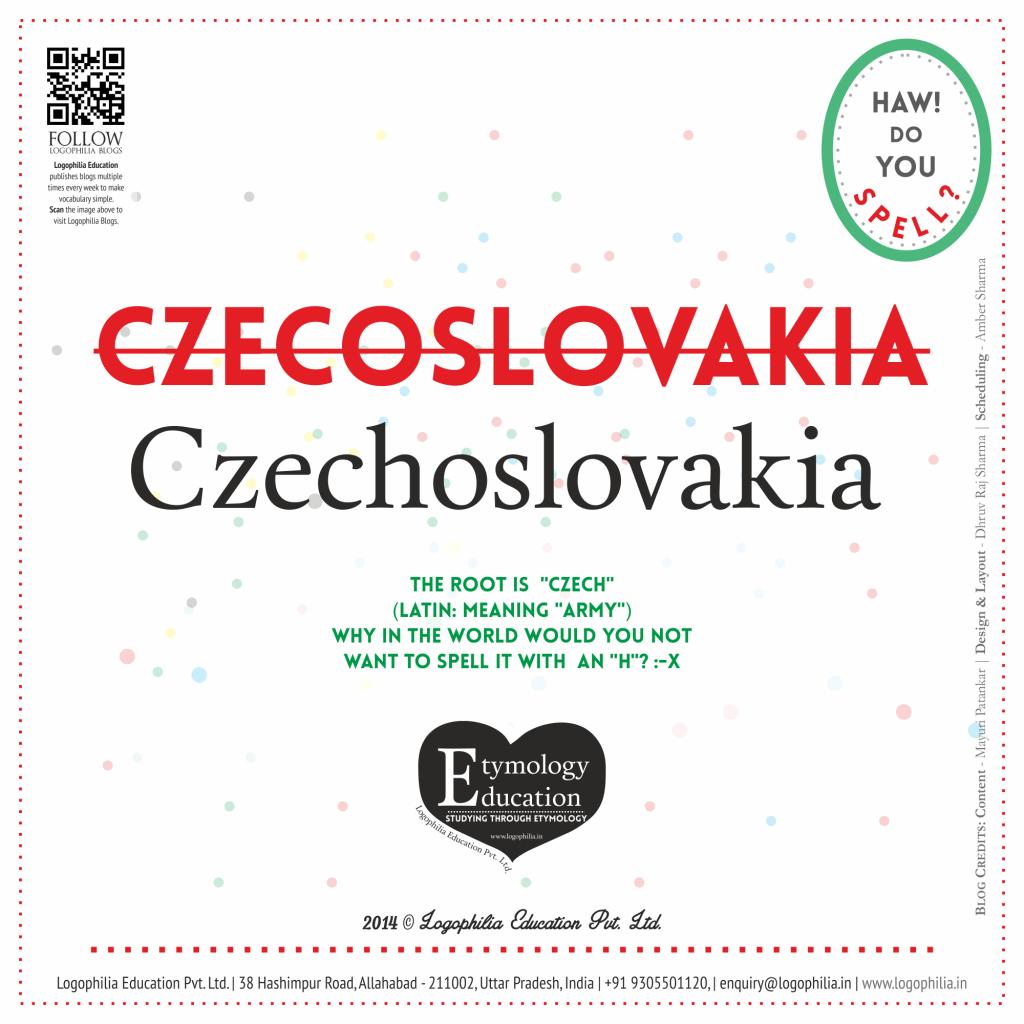 12.Czechoslovakia